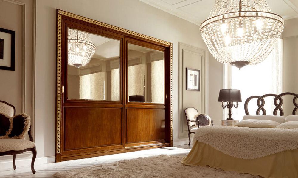 Camera da Letto Stile Classico | Millennium Arredamenti