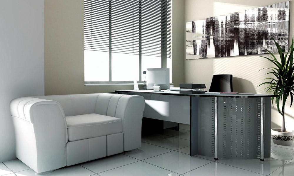 Arredamento Ufficio Stile Moderno : Ufficio stile moderno millennium ...